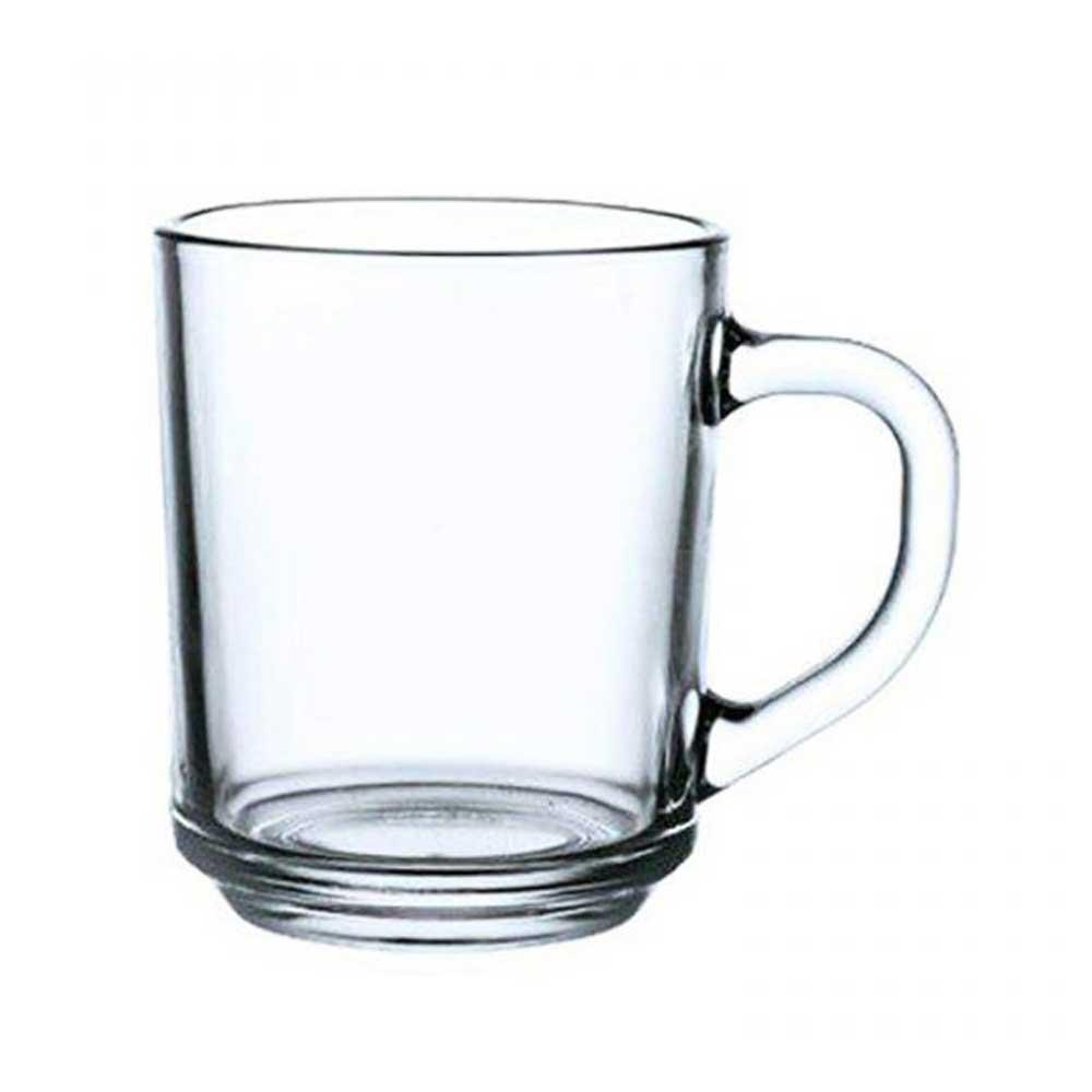 لیوان دسته دار محک لومینارک