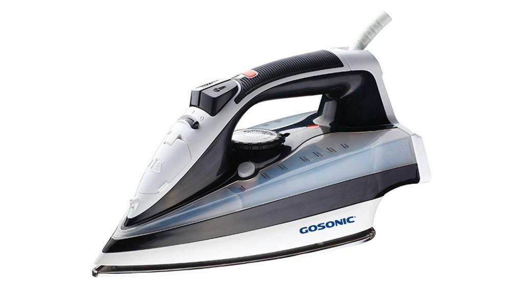 اتو بخار گوسونیک مدل GSI 155