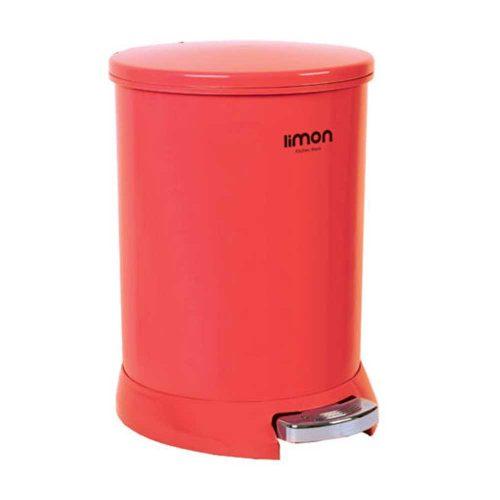 سطل زباله لیمون 20 لیتری