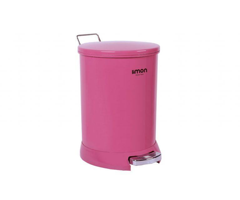سطل زباله لیمون 15 لیتری