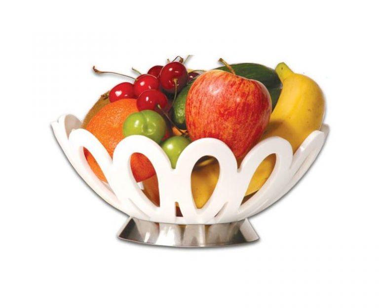 سبد میوه لیمون سایز کوچک