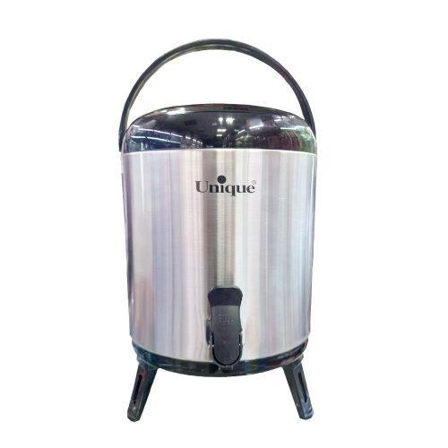 کلمن یونیک مدل UN-7590 ظرفیت 8 لیتری