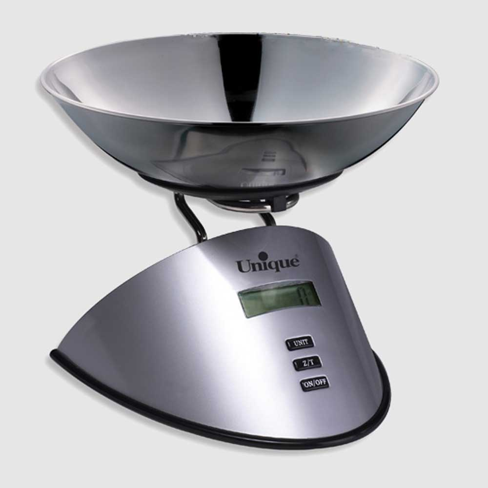 ترازو آشپزخانه یونیک مدل 6590